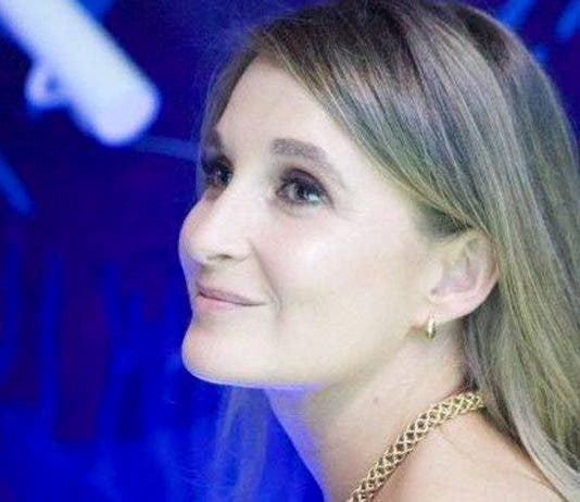 Kelly Bayer Rosmarin Optus CEO South African expat