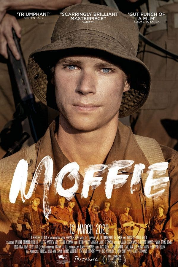 MOFFIE_south african film poster