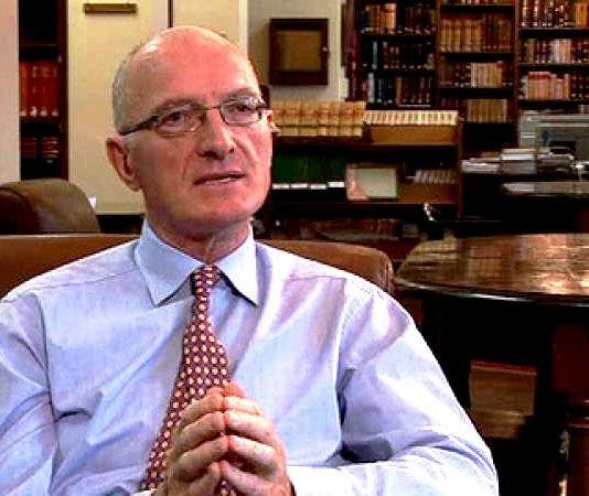 edwin cameron on stigma in south africa