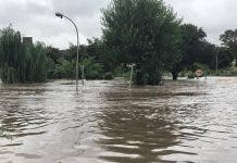 watch for flooded rivers south africa