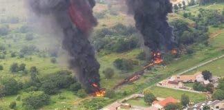 Transnet-pipeline-on-fire-in-Verwoerdpark-Alberton-4