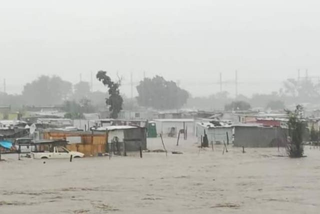 mamelodi floods