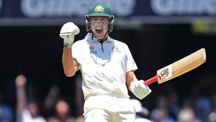 marnus labuschagne australian cricket south african expat