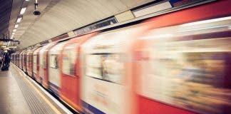london underground story