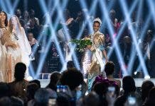 miss south africa wins miss universe