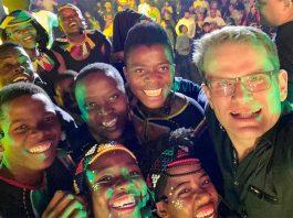 ndlovu youth choir south africa number one