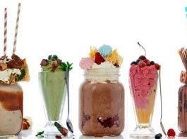 cape town restaurant milkshake world record
