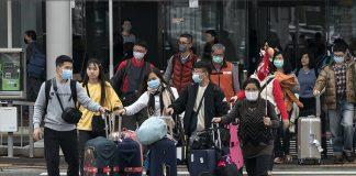 coronavirus global health emergency