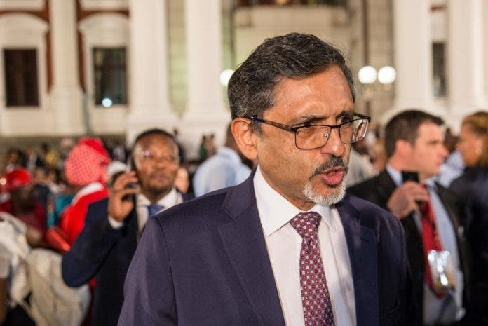 SA elected chair of African Ministers of Trade