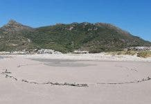 hout bay quicksand south africa