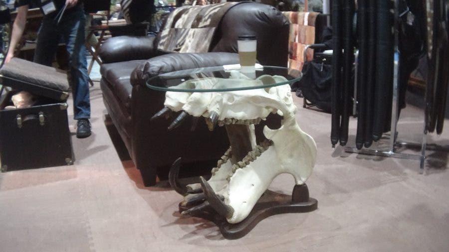 safari trophy hunting convention nevada
