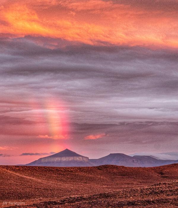 karoo rainbow
