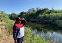 Gauteng Education Minister Panyaza Lesufi missing Parktown schoolboy