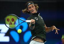 lloyd harris south african tennis player