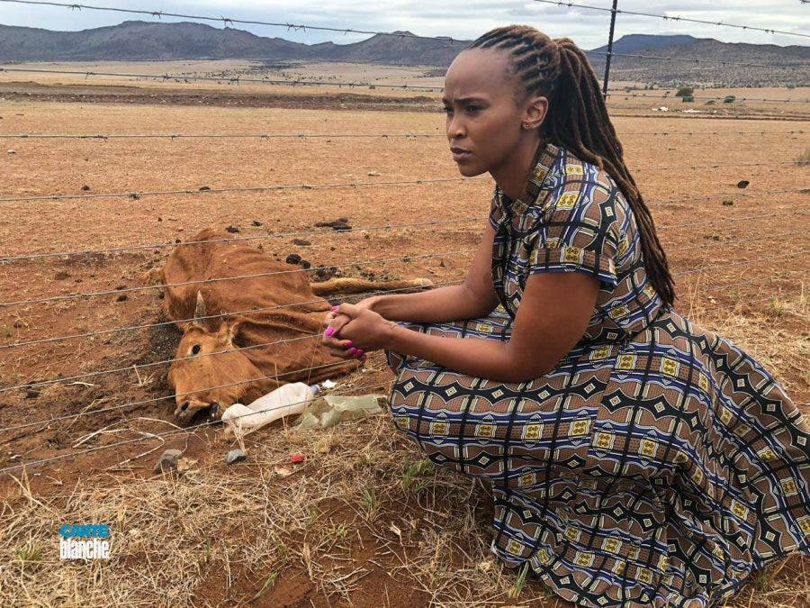 eastern cape drought crisis