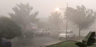 australia finally gets rain