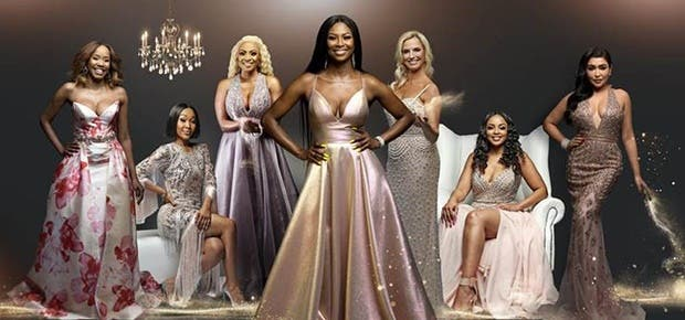 real housewives of johannesburg