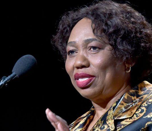south-african-maths-marks-Basic-Education-Minister-Angie-Motshekga