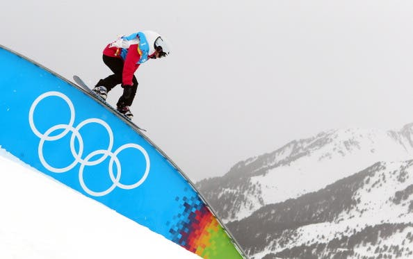 south african youth winter games