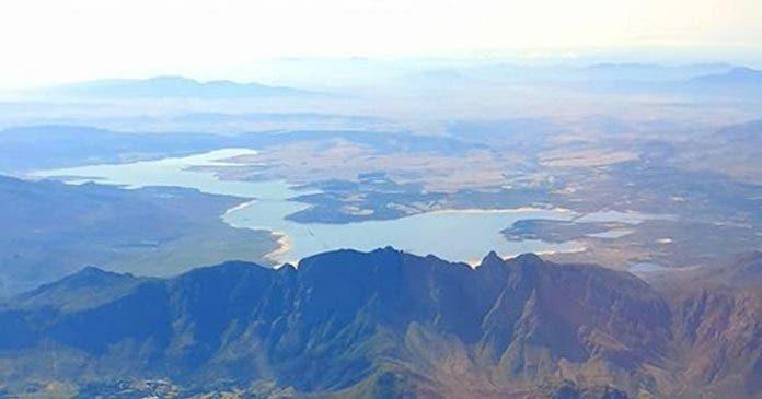 theewaterskloof dam water levels january 2020