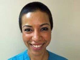Dr Yasmin Ibrahim