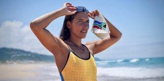 carina bruwer swim for hope