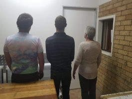 Farm murder suspects arrested elandsfontein