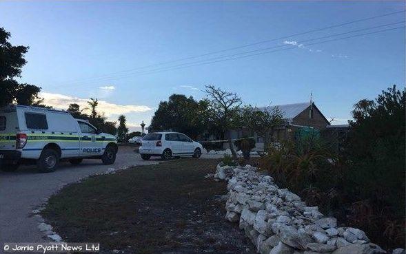 Farm murder trial Heila Kilian Stilbaai south africa Mossel Bay