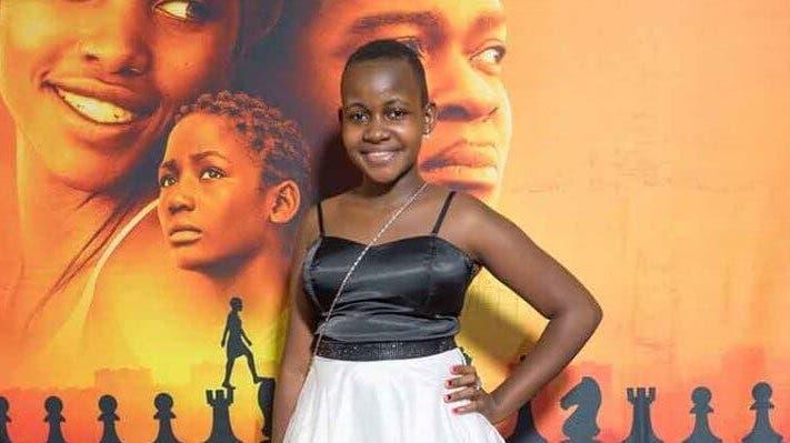 Disney star Nikita Pearl Waligwa from Queen of Katwe dies aged 15