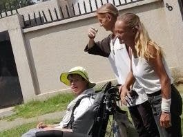 bi-helps-family-with-child-in-wheelchair-south-africa