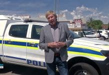carte blanche on sunday police arrests