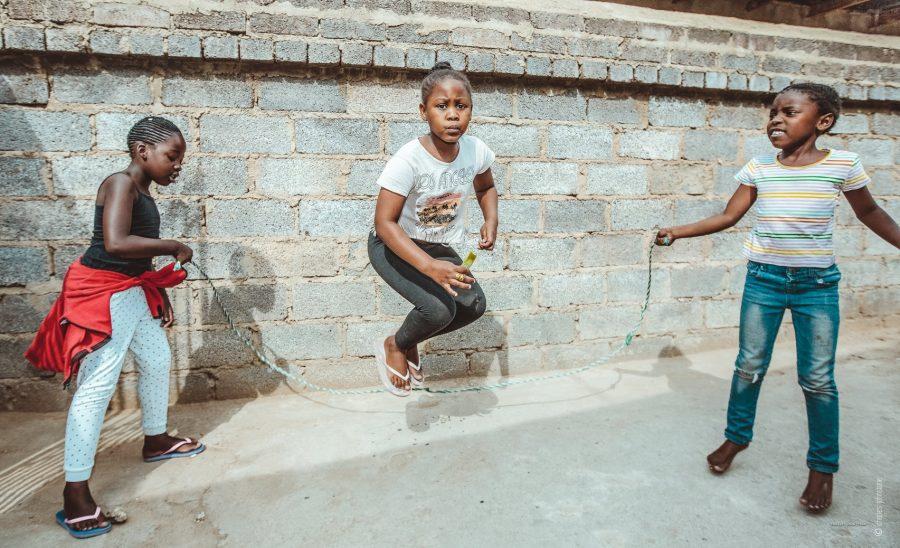 children alex township