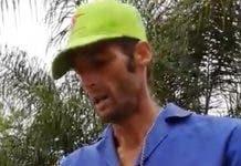 man selling avocados kind samaritan stranger