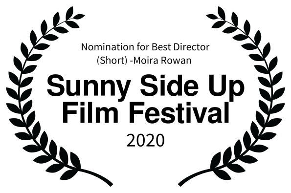 Sunny Side Up Film Festival nomination