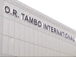 or tambo international airport smugglers paradise on carte blanche