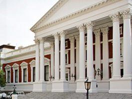 parliament-cape-town