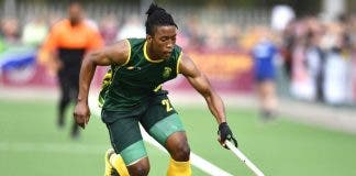 south african proteas mens hockey wins