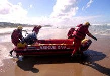 sea rescue wilderness