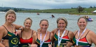 south africans win midmar mile