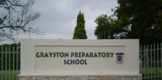 gauteng Grayston prep school coronavirus south africa update