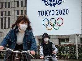 Olympics 2020 Toyko