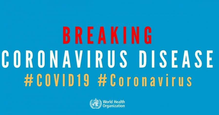 coronavirus declared pandemic