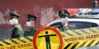 coronavirus-south africans evacuate