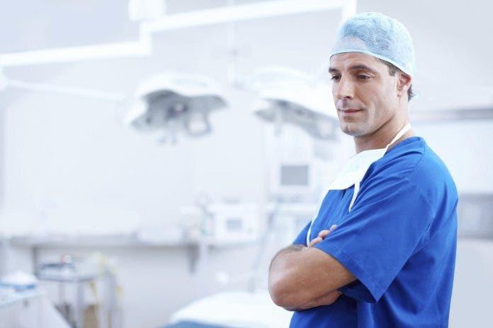 doctors coronavirus south africa