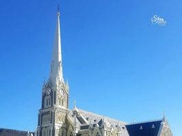 graaff reinet church places of worship level 3 south africa