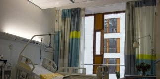 hospital visiting hours restricted gauteng