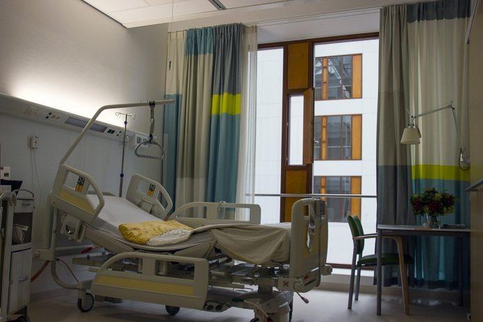 hospital visiting hours restricted gauteng