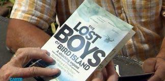 lost boys bird island withdrawn