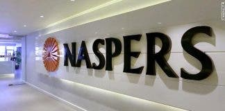 naspers south africa publishing group