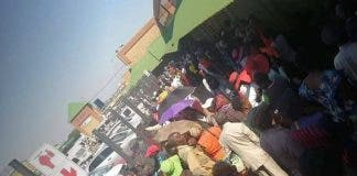 sassa south africa social grants